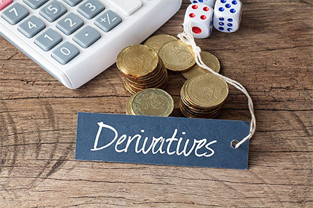 Fixed Income Securities And Derivatives